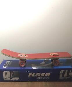Skateboard Wooden- Brand New