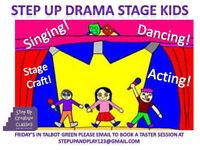 Drama Stage Kids