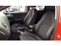 2013 SEAT Leon 1.4 TSI FR (Technology Pack) Manual Petrol Hatchback