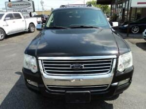 2006 Ford Explorer Limited 4X4