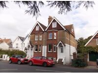 Newly converted one bed flat in Steyning, West Sussex (not Hove)