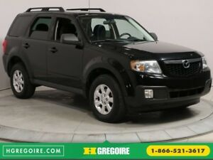 2010 Mazda Tribute GX AUTO A/C GR ELECTRIQUE MAGS