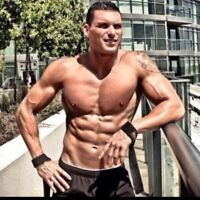 PERSONAL TRAINER   MASTER BODY SCULPTOR   20 YEARS EXPERIENCE