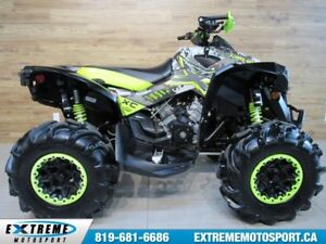 2015 Can-Am Renegade 1000 X XC 48.13$/SEMAINE