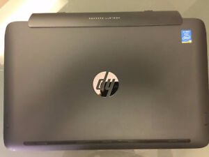 "HP Pavilion X2 Touch Screen 2 in 1 Laptop 13.3"" (ret. $949)"
