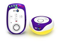 BT 300 Digital Baby Monitor (can post)
