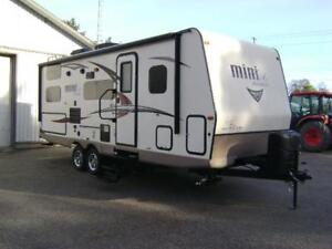 2017 Rockwood Travel Trailer 2509S