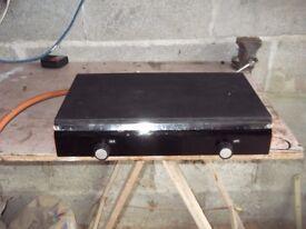 Low pressure Gas stove