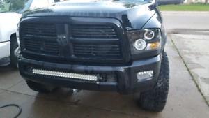 2012 Dodge Ram 3500 Lifted Diesel