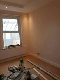 4 bed room fully modernised house