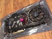 gigabyte R9 290X OC Graphics Card