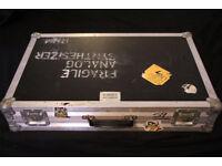 Moog Minimoog Voyager Old School + flightcase