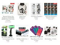 START UP BUSINESS STOCK, AMAZING BARGAIN, WAREHOUSE PRICE, 400+ ITEMS!! DELIVER OR COLLECT