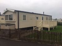 Willerby Vacation Static caravan Near Burnham On Sea, pet friendly site