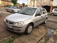 VAUXHALL CORSA FOR SALE 1.2 PETROL