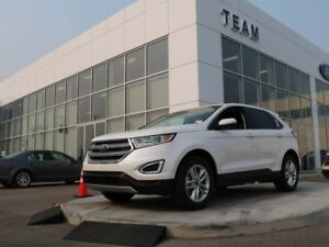 2017 Ford Edge 201A, SEL, HEATED STEERING WHEEL, SYNC3, NAV