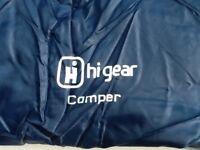 Hi Gear sleeping bag.