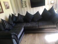 5 month old DFS Gorgeous Sofa