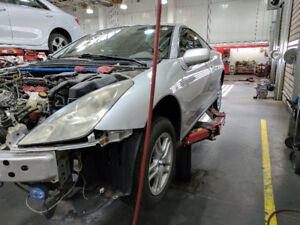 2001 Toyota Celica Gt part out or take entire car
