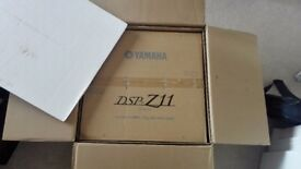 Yamaha DSP-Z11 High-end Audio Cinema System