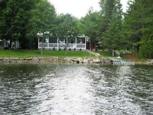 301 Mallard Haven, Wasi Lake