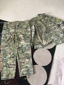 Airsoft uniform