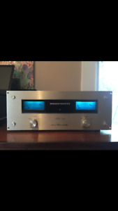 LOOKING FOR VINTAGE STEREO GEAR