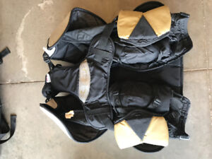 Sr Chest-protector