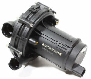 Audi VW Jetta TT GTI Golf Secondary Air Injection Pump 078906601