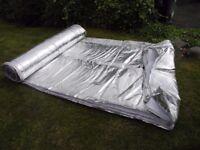 Actis multifoil insulation