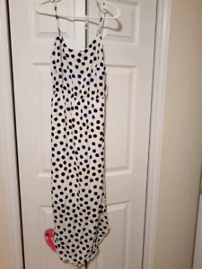 Dress size small new with tags