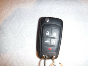 2010-2015 Camaro/GM key FOB