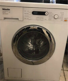 Miele W3722 washing machine with 6 months Warranty worth £800