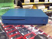 XBOX ONE S FIFA 17 EDITION