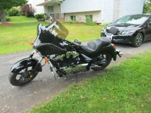 Honda Stateline VT 1300 CRA $10,500.00 (OR BEST OFFER)
