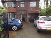 👪 WELL Presented ((4 BED ROOM))) FAMILY HOUSE to let Styal Road, Heald Green, Stockport