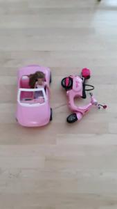 Auto et moto de Barby