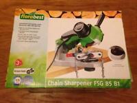 Florabest Chain Sharpener