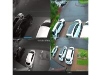 Go-Secure - HD 1080p CCTV for your property/Home/Shop