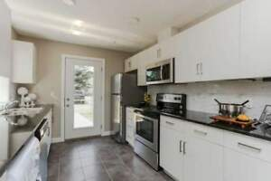 Brand New Luxury 1 Bdrm w/ Suite Laundry & Stainless Appliances!