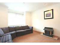 Spacious two bedroom flat in Crieff
