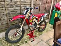 Crf250 mint must see