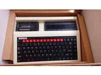 FUZE T2-SE-D-EDU (Basic kit - Retro)computer. Learn to program.Brand new RRP £89