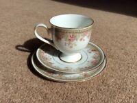 Noritake Morning Jewel part tea set