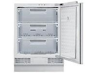 SIEMENS INTEGRATED FREEZER A+ 60CM WIDE !! QUICK BUY - £299.99