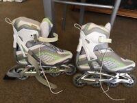 Rollerblade Skates UK 8.5