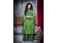 Brand new Pakistani Linen suits