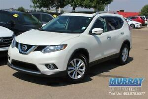 2016 Nissan Rogue SL AWD | 360 CAMERA | NAVI | PANO ROOF