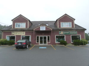 Commercial Retail/Office Space Hwy.#1, Coldbrook