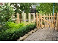 Gartentor Holz eBay Kleinanzeigen